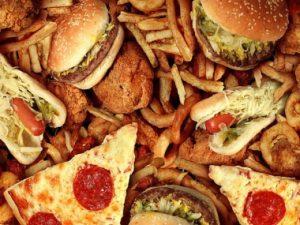 Advertisements Influence Poor Eating Habits