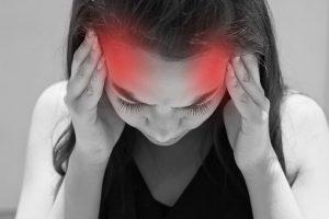 vascular headache
