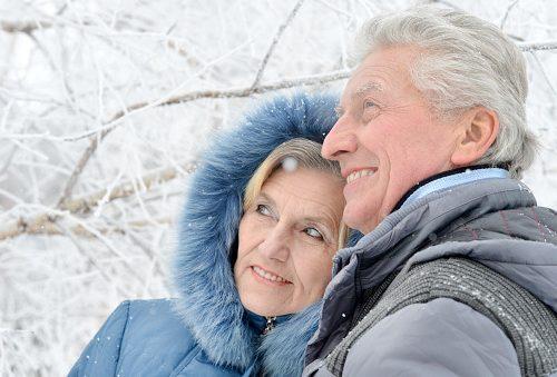 winter hearing loss