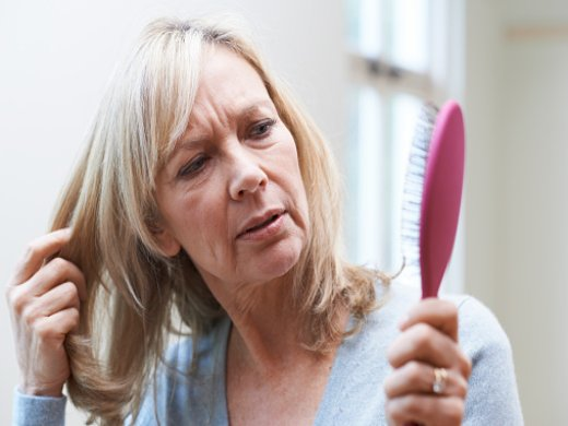 7 unusual symptoms related to menopause