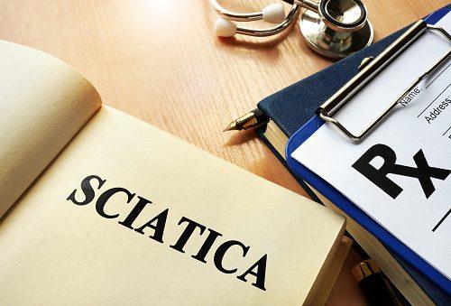 eblast sciatica