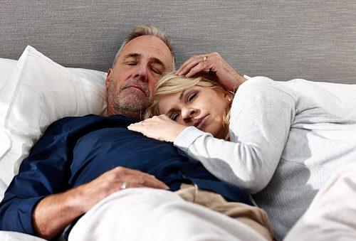 eblast sex and sleep