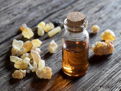 essential oils for fibromyalgia