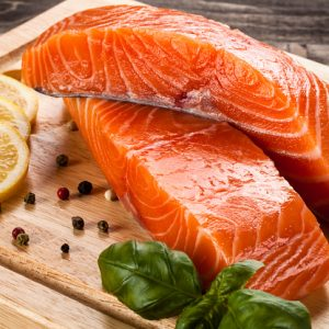 Eating fish once a week may promote sleep and boost iq for Healthiest fish to eat 2017