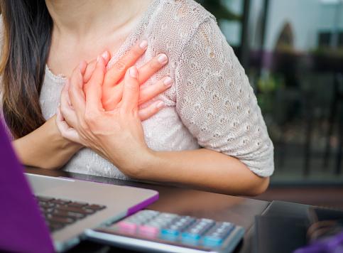 microvascular angina