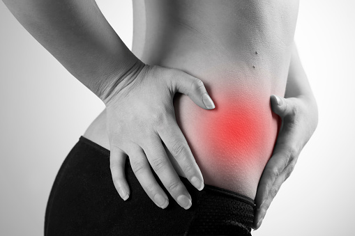 12 Reasons For Pain Above Right Hip