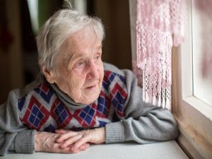 Stages of vascular dementia and life expectancy