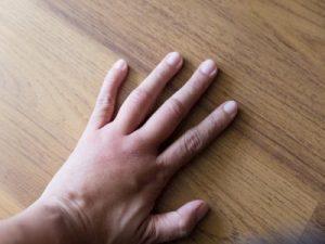 reasons for swollen fingers