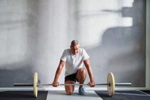 exercise and testosterone