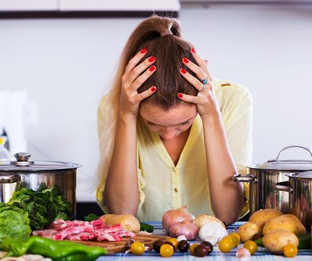 migraine diet