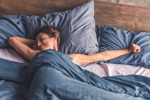 sleep and diet
