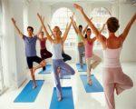 Fibromyalgia yoga poses