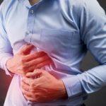 Lower abdominal pain men