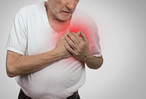 Multifocal atrial tachycardia
