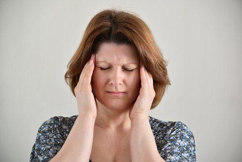 Menopause headache