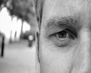 palinopsia
