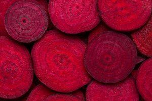 red diahrrea