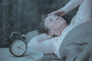 4 signs of sleep deprivation