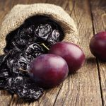 Prunes reduce colon cancer