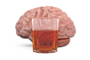 alcohol and memory loss