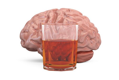 alcohol and memory loss