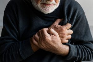 angina vs. heart attack