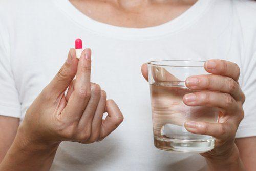 antibiotic bladder pain