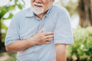 Chest Pain After Eating: Causes