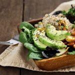 cirrhosis Foods to eat