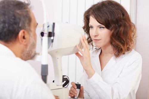 Neovascular Glaucoma (NVG)