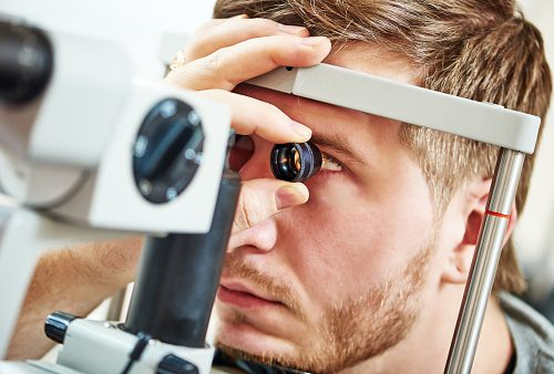 glaucoma vs cataract