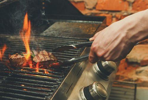 grilling diabetes blood pressure