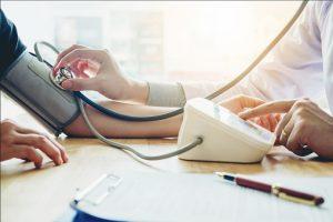 high blood pressure urge incontinence