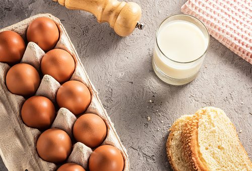 Lacto-Ovo Vegetarian diet may be helpful for heart disease
