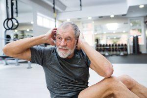muscle loss