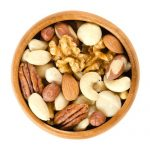 Nuts help fight colon cancer