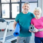 Age-related Muscle Loss