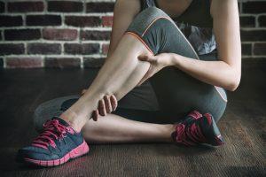 soleus muscle pain