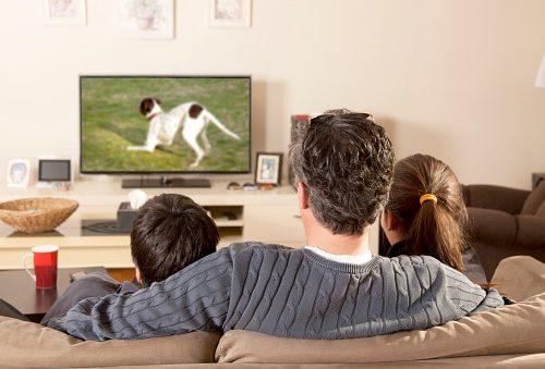 watching tv Venous thromboembolism