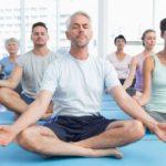 eye yoga poses