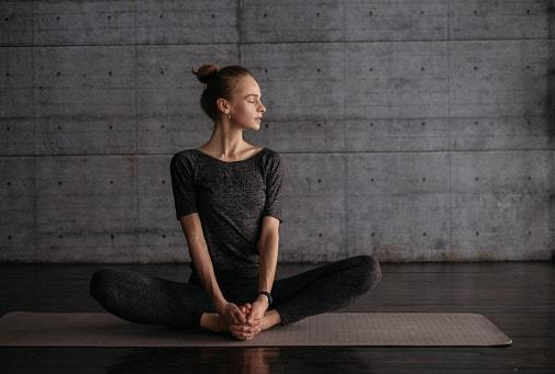 yoga for liver