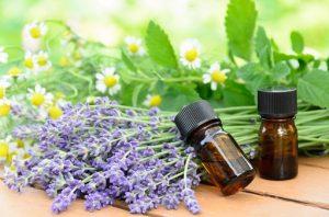 essential oils for TMJ