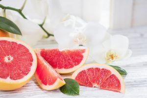 grapefruit arthritis