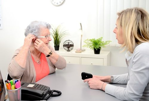 hearing loss and injury