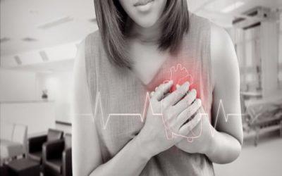 Panic Attack vs. Heart Attack