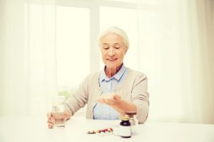 medication cardiovascular elderly