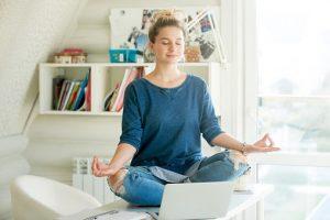 meditation multiple sclerosis