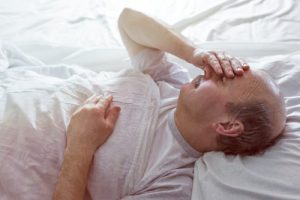 sleep and alzheimer