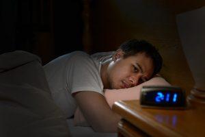 sleep and gut