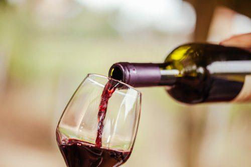 wine oral care